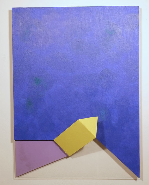 , 'Mulberry,' 2008, Washburn Gallery