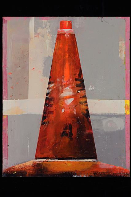 , 'Ladies, First Cone / Cautionary Tale ,' 2015, Andra Norris Gallery