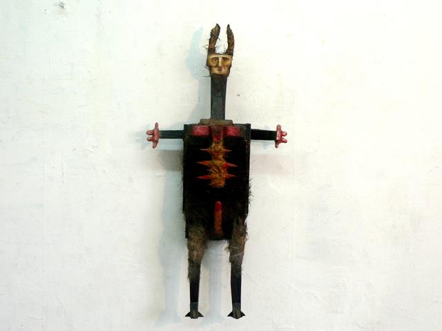 , 'Faun,' 1995, 11 [HellHeaven]