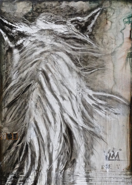 , 'Infinite,' , Gilman Contemporary