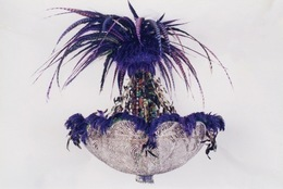 , 'Coco Cabana Chandelier,' 1999, Pearl Lam Galleries