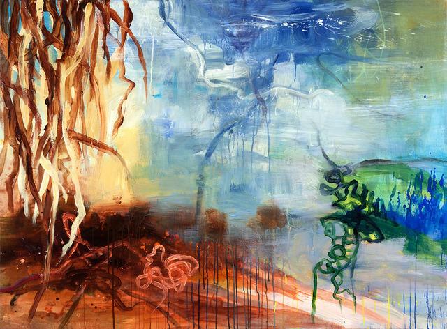 , 'Beneath the Sea,' , Kathryn Markel Fine Arts