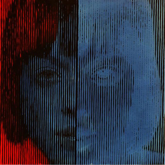 , 'Darkness Verse No: 14,' 2013, Anna Laudel