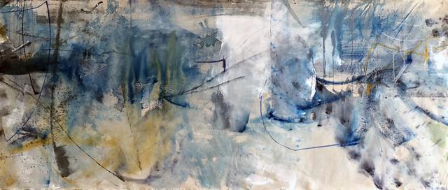 , 'Love Series Blue,' 2018, Artemisa Gallery
