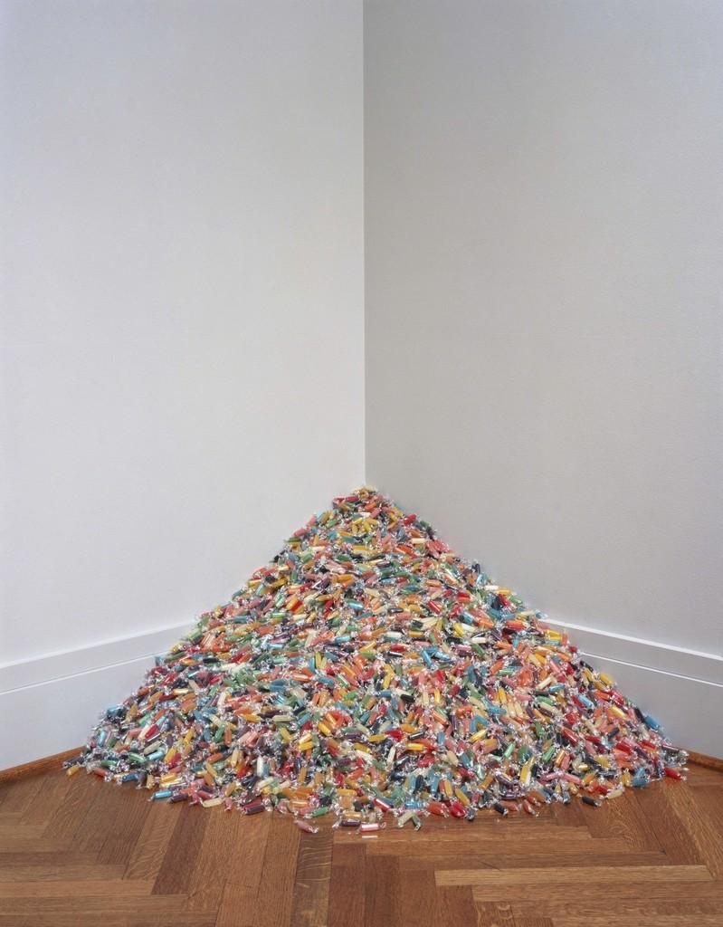 "Felix Gonzalez-Torres, '""Untitled"",' 1992, Blain | Southern"