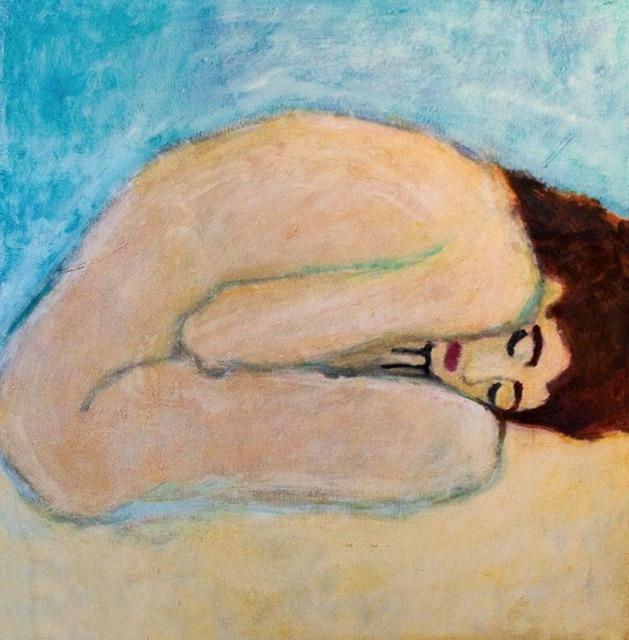 , 'Beginning,' , The Lionheart Gallery