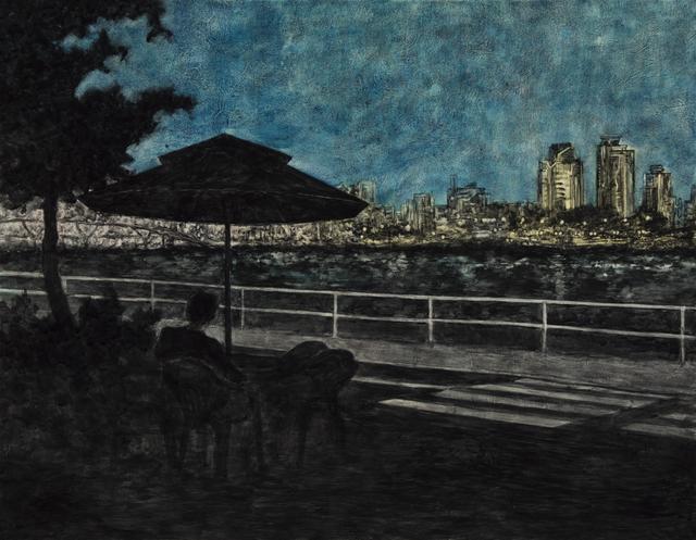 , 'Riverside ,' 2018, Arario Gallery