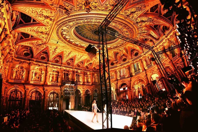 , 'Stella McCartney, Opera Spring/Summer 2006 Hotel Opera, Paris,' 2006, Rosenbaum Contemporary