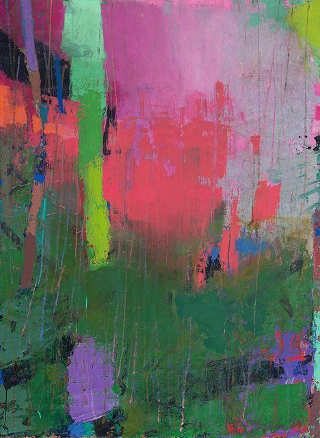 Brian Rutenberg, 'Phlox', 2016, TEW Galleries