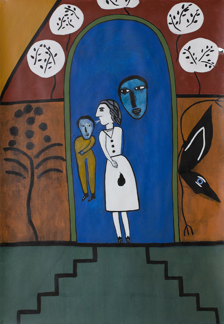 , 'Oaxaca Spring,' 2017, Linda Hodges Gallery