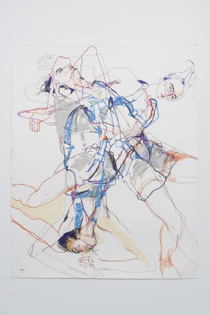 , 'Kevin G,' 2015, Amar Gallery