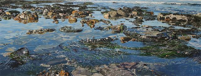 Connie Jenkins, 'Talcott Reef', Craig Krull Gallery