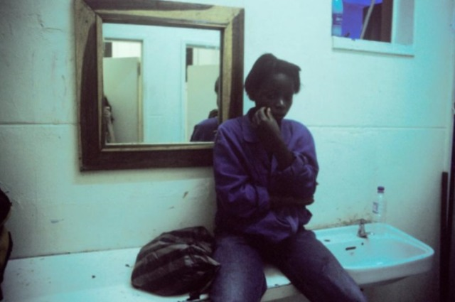 , 'STEP RIGHT DANCE CLUB, LIVINGSTON, ZAMBIA - LADIES ROOMS AROUND THE WORLD,' 2003, Galeria Lume