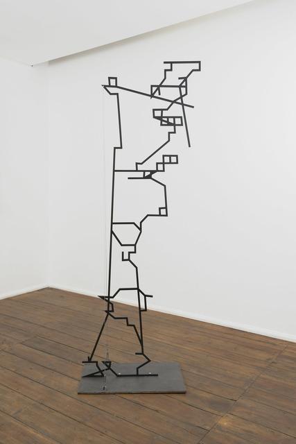 , 'Phantom column (Petra, Jordan),' 2014, DITTRICH & SCHLECHTRIEM