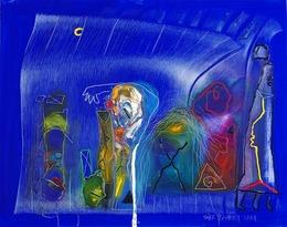 , 'Dream Ash,' 2010, Walter Wickiser Gallery