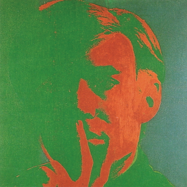 Andy Warhol, 'Self Portrait', 2000, Ephemera or Merchandise, Offset Lithograph, ArtWise