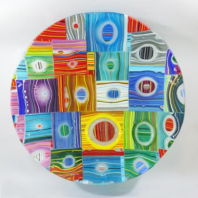 ", '24"" Vessel,' 2018, Petroff Gallery"