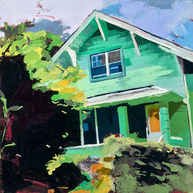 , 'It Isn't Easy,' 2017, Linda Hodges Gallery