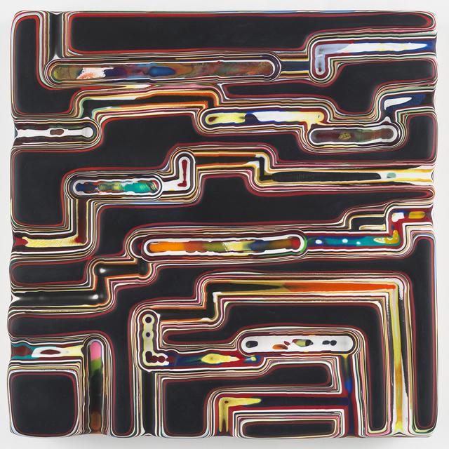 , 'LYDIAELECTORSKAYA,' 2017, Miles McEnery Gallery