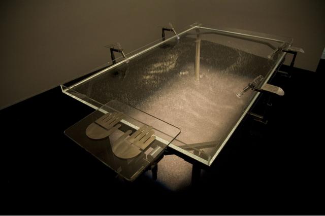 Rafael Lozano-Hemmer, 'Pulse Tank', 2008, bitforms gallery