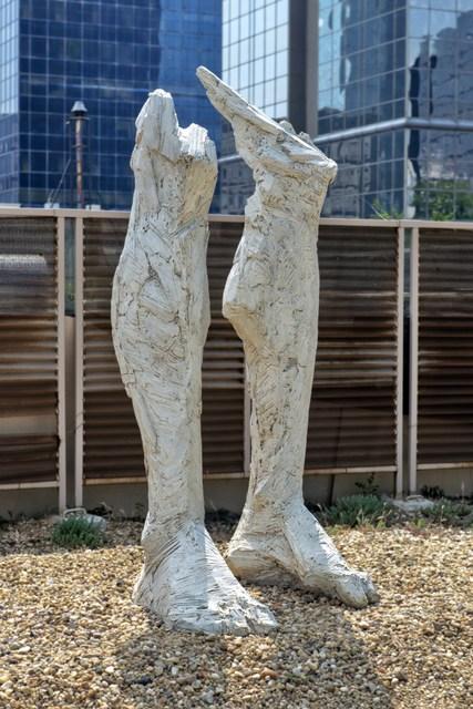 , 'Untitled,' 2018, Elgiz Museum