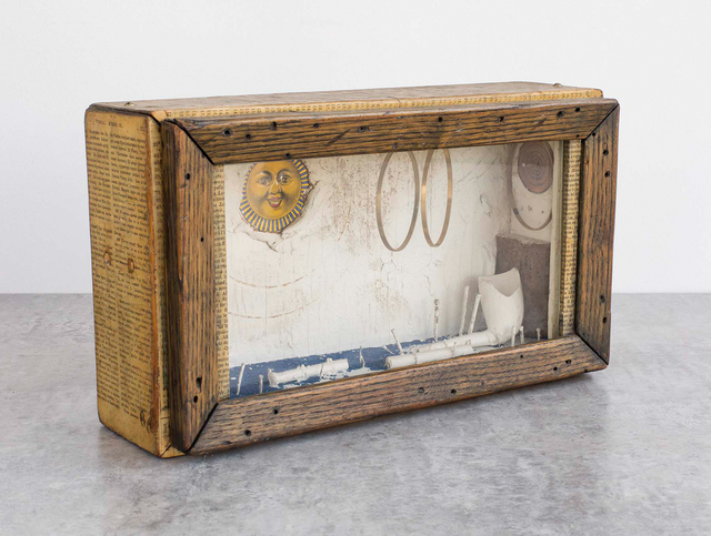 , 'Untitled (Soap Bubble Set),' ca. 1958, Michael Rosenfeld Gallery