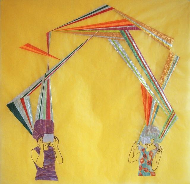 , 'Adeola,' 2016, 50 Golborne