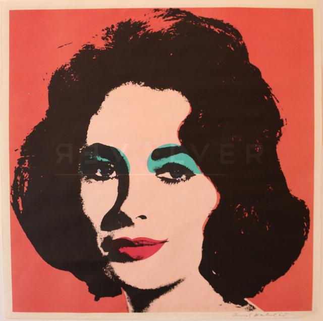 , 'Liz (FS II.7),' 1964, Revolver Gallery