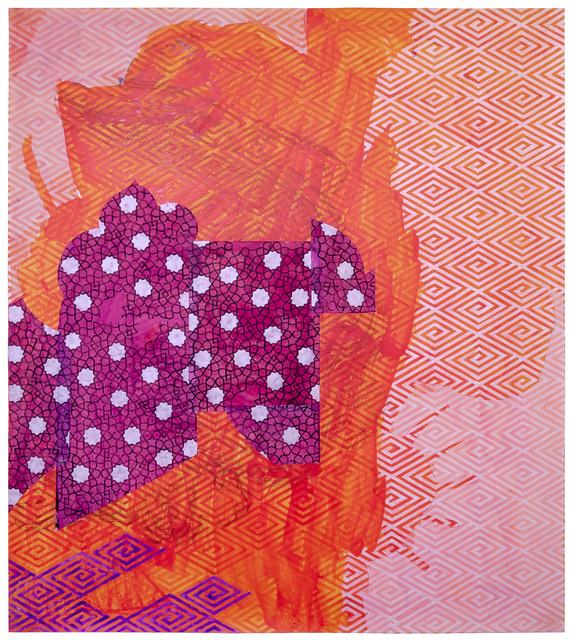 , 'what I love so fiercely,' 2018, Nancy Toomey Fine Art