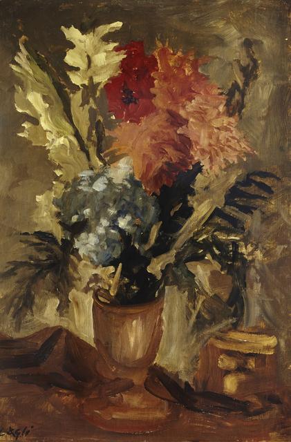 , 'Flowers,' 1936, Brun Fine Art