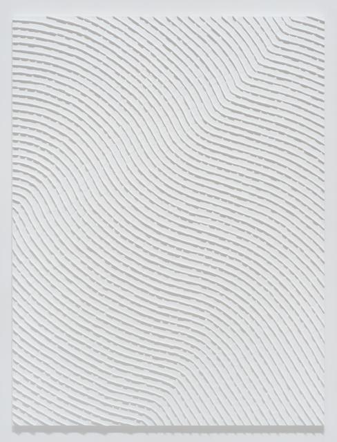 , 'Spring Beam 17-127,' 2017, Leeahn Gallery