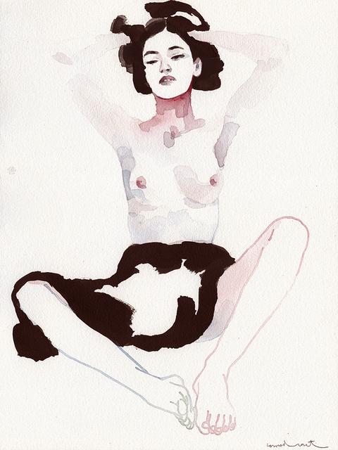, 'Dancer 68,' 2016, Spoke Art