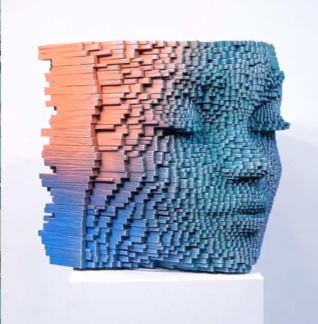 Gil Bruvel, 'Close to the Rainbow', 2019, Momentum Gallery