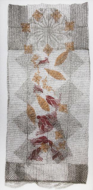 , 'Pelage Surface,' 2016, Kalfayan Galleries