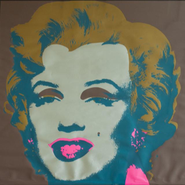 , 'Marilyn Monroe,' ca. 1970, Verosa