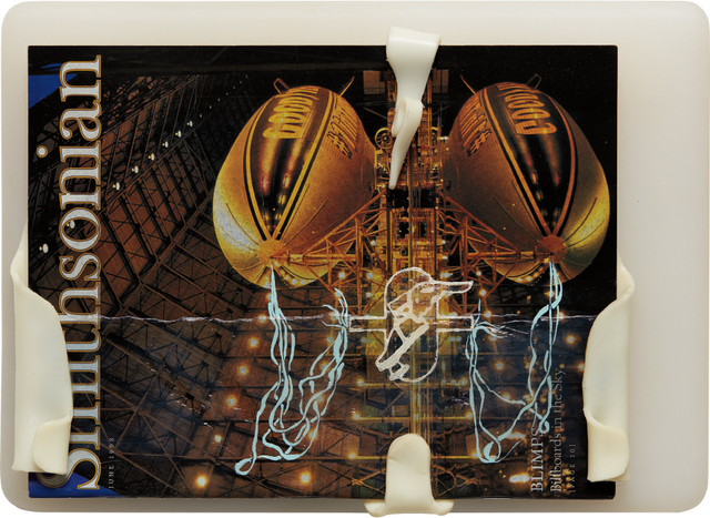 Matthew Barney, 'Cremaster 1: Goodyear Manual', 1999, Phillips