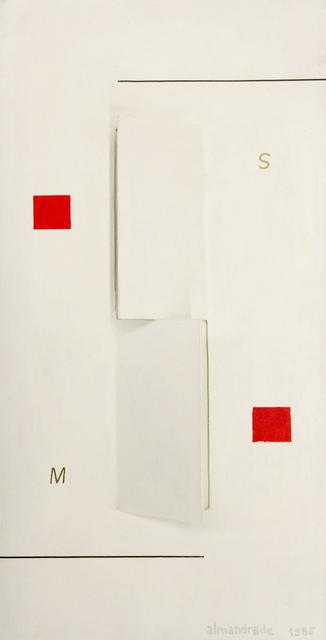 , 'Untitled,' , Roberto Alban Galeria de Arte