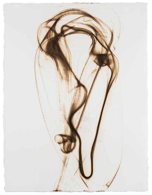 Etsuko Ichikawa, 'Trace 7318 (Framed)', 2018, Winston Wächter Fine Art
