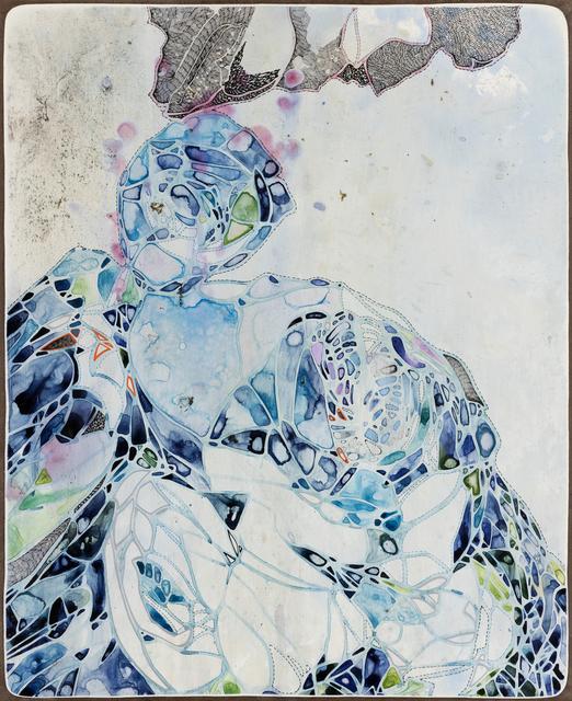 Belinda Fox, 'Built it Up III', 2019, Maybaum Gallery