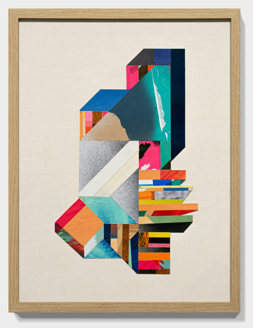 Anna Taratiel (OVNI), 'Bit 4', 2016, Paradigm Gallery + Studio