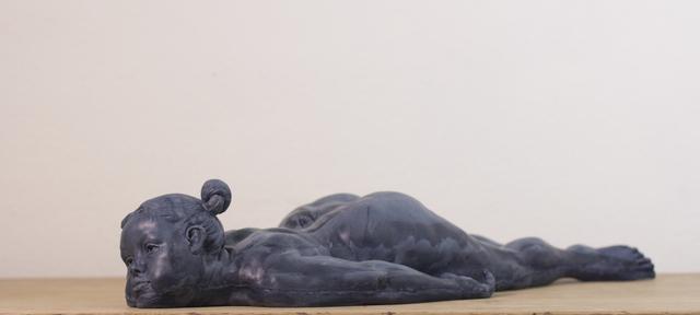 , 'Mollie,' 2017, Accesso Galleria