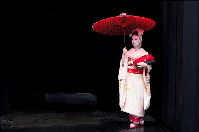 , 'Shidare Kanzashi,' 2016, OSME Gallery