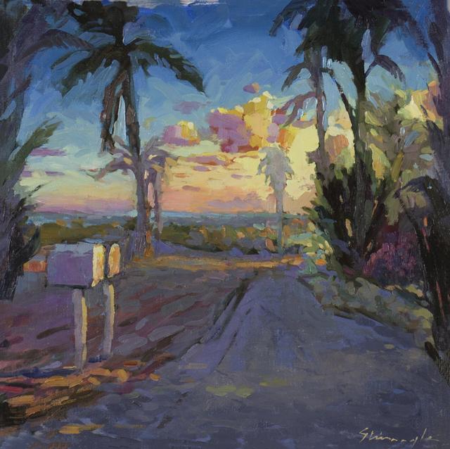 Michael Steirnagle, 'Paradise Road', 2016, CODA Gallery