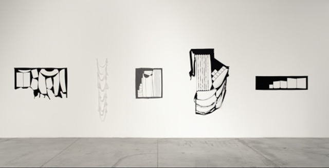 , 'Portraits, Installation view,' 2013, OTTO ZOO