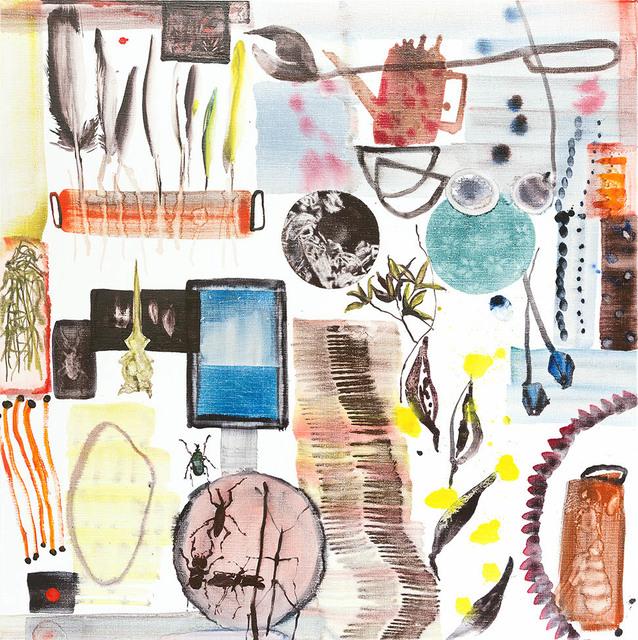 , 'Teapot,' 2017, Rebecca Hossack Art Gallery