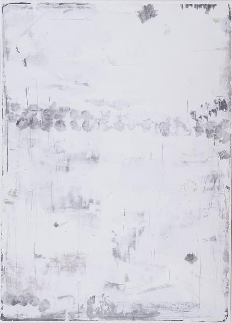 , 'Over the Lake No.12,' 2016, Chambers Fine Art