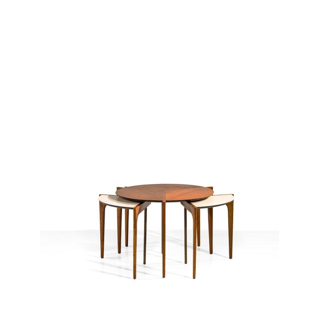 Kagan Coffee Table.Vladimir Kagan Coffee Table 1950 Artsy