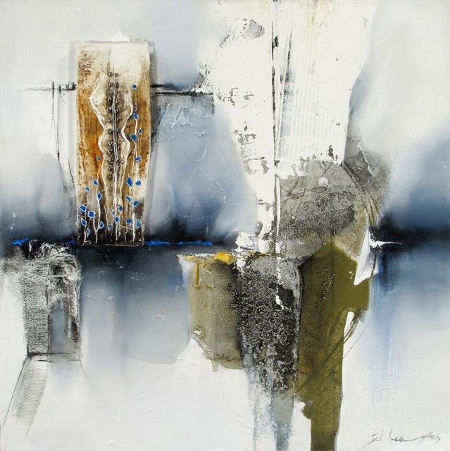 Hyun Jou Lee, 'The north star', 2019, Thompson Landry Gallery