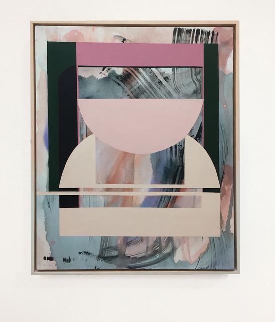 , 'Wet Dreams,' 2017, Bau-Xi Gallery