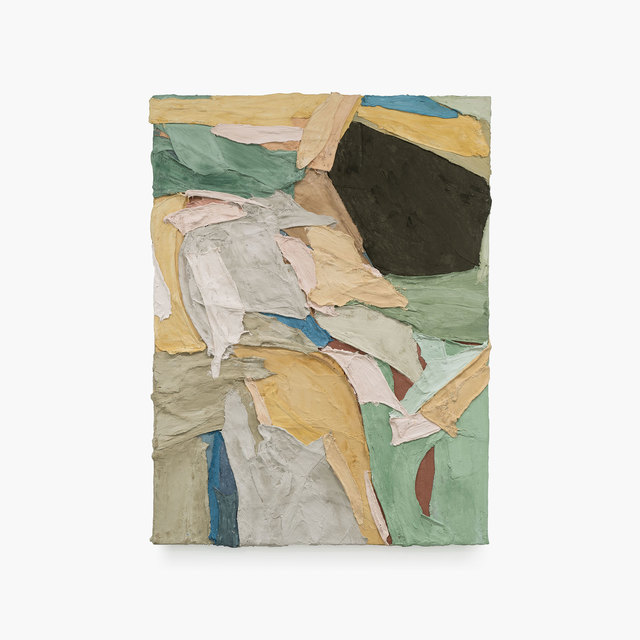 , 'In the field,' 2018, Tappan